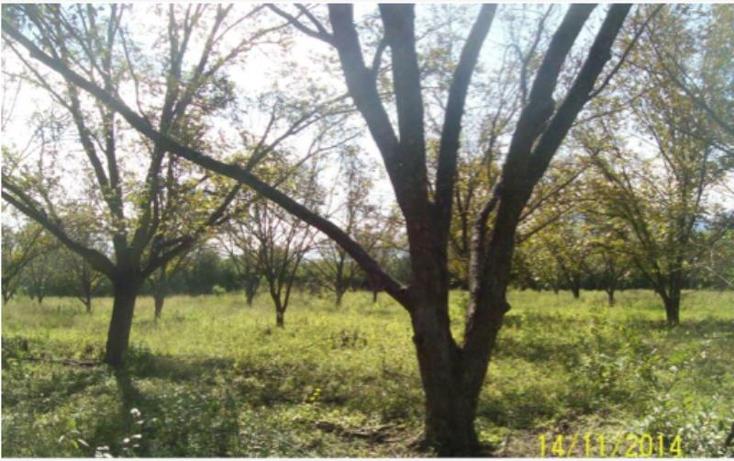 Foto de terreno habitacional en venta en  n/a, san roque, juárez, nuevo león, 680497 No. 04