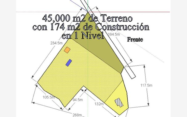Foto de terreno habitacional en venta en  n/a, san roque, juárez, nuevo león, 680497 No. 06