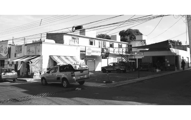 Foto de terreno comercial en venta en  , san roque, querétaro, querétaro, 1334869 No. 01
