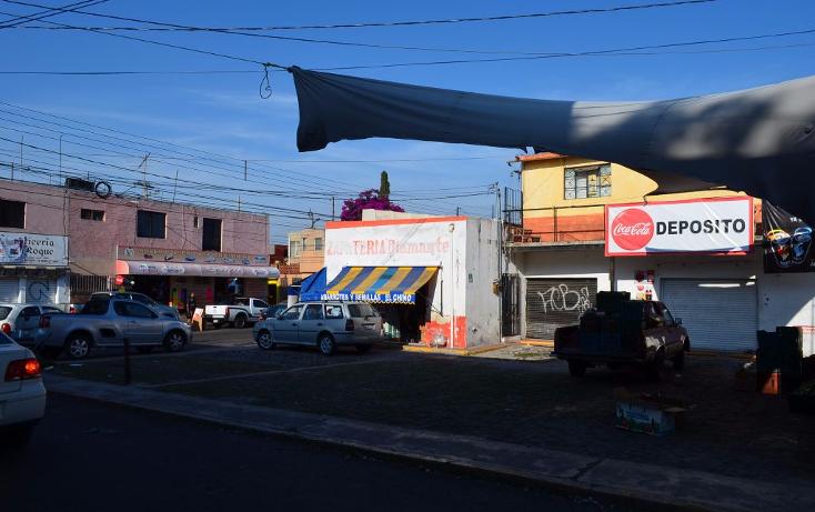 Foto de terreno comercial en venta en  , san roque, querétaro, querétaro, 1334869 No. 02