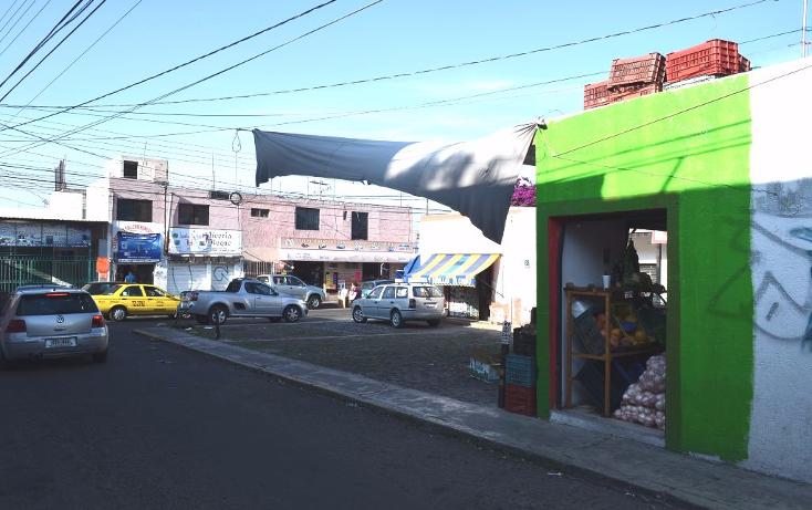 Foto de terreno comercial en venta en  , san roque, querétaro, querétaro, 1334869 No. 03