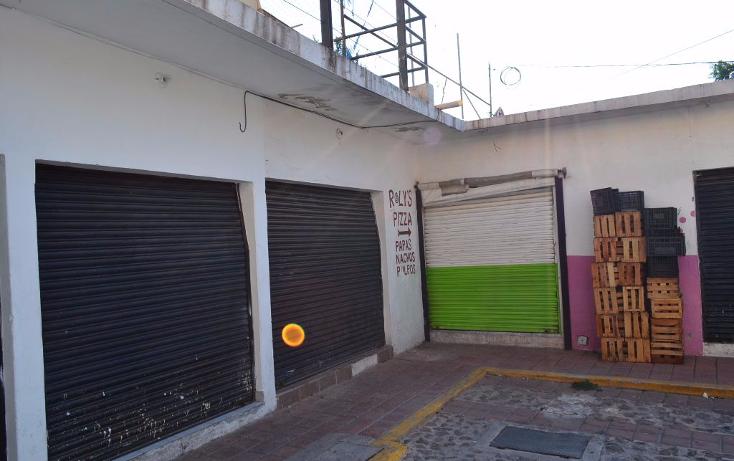 Foto de terreno comercial en venta en  , san roque, querétaro, querétaro, 1334869 No. 07
