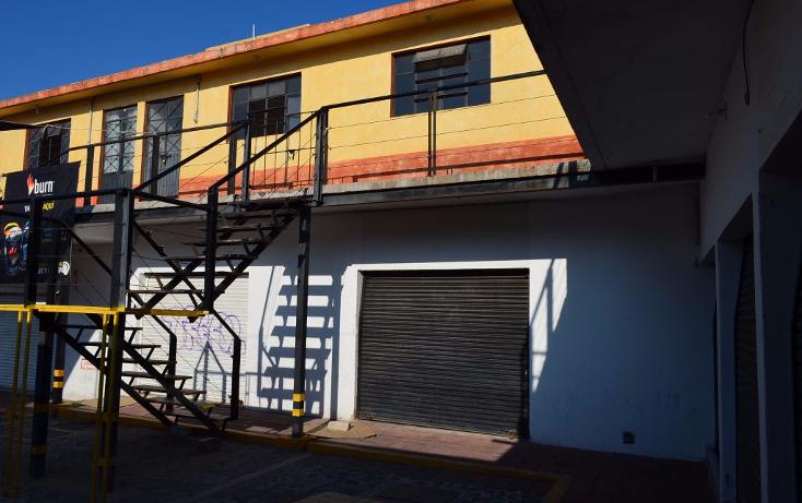 Foto de terreno comercial en venta en  , san roque, querétaro, querétaro, 1334869 No. 08