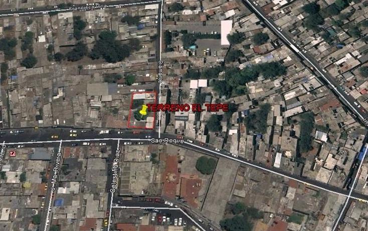 Foto de terreno comercial en venta en  , san roque, querétaro, querétaro, 1334869 No. 09