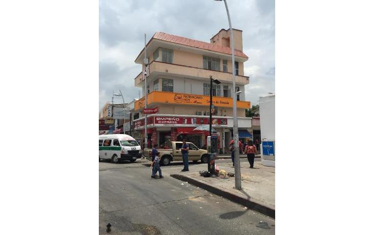 Foto de edificio en venta en  , san roque, tuxtla gutiérrez, chiapas, 1269917 No. 01
