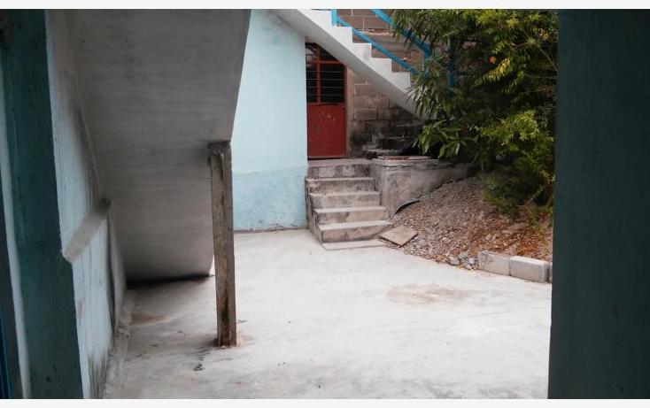 Foto de casa en venta en  , san roque, tuxtla guti?rrez, chiapas, 1587044 No. 21