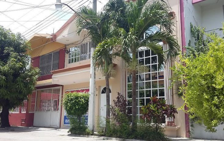 Foto de casa en venta en, san roque, tuxtla gutiérrez, chiapas, 2029045 no 01