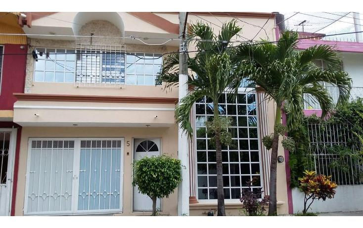 Foto de casa en venta en  , san roque, tuxtla gutiérrez, chiapas, 2029045 No. 02