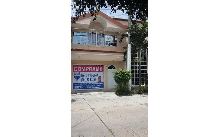 Foto de casa en venta en  , san roque, tuxtla gutiérrez, chiapas, 2029045 No. 04