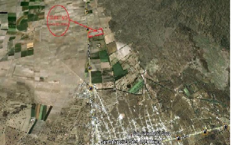 Foto de terreno habitacional en venta en  , san salvador el seco, san salvador el seco, puebla, 1122105 No. 02