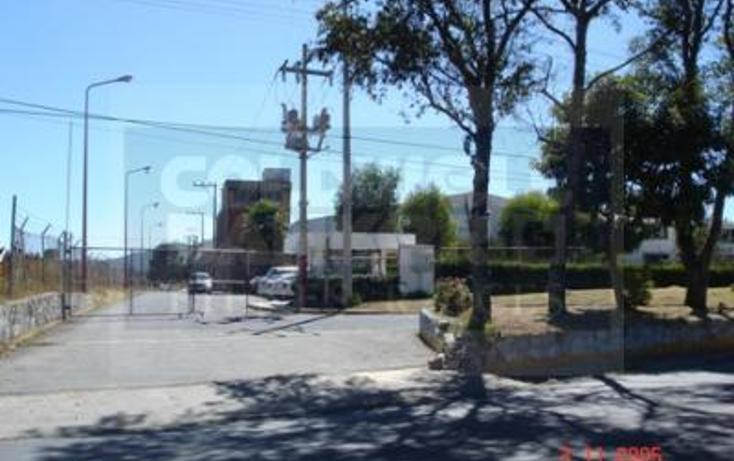 Foto de terreno comercial en venta en  , san salvador el verde, san salvador el verde, puebla, 1836606 No. 03