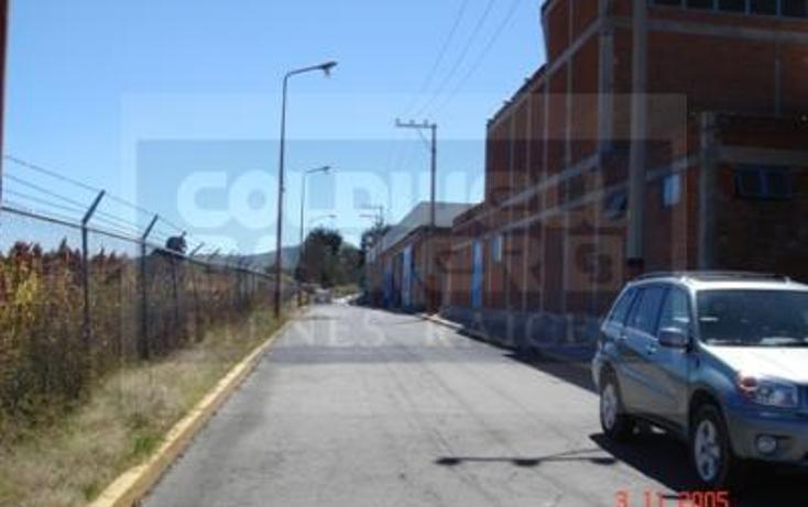 Foto de terreno comercial en venta en  , san salvador el verde, san salvador el verde, puebla, 1836606 No. 04