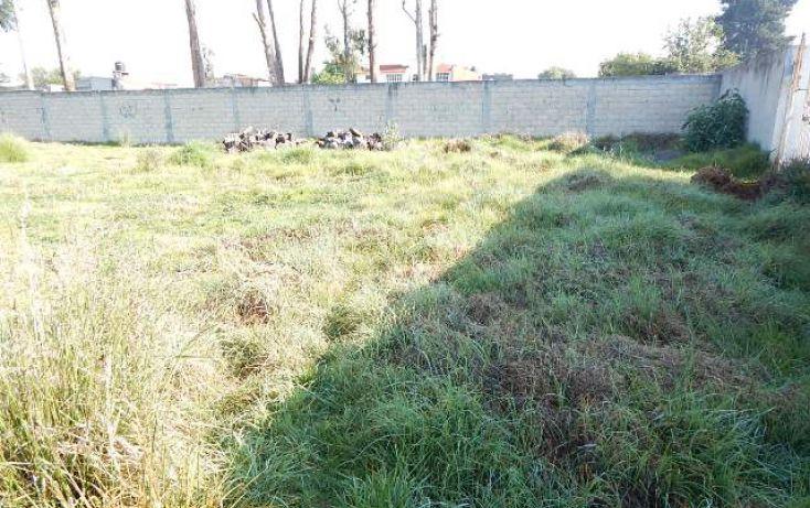 Foto de terreno habitacional en venta en, san salvador, metepec, estado de méxico, 944181 no 05