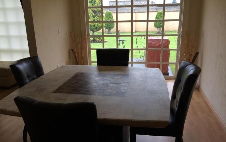 Foto de casa en venta en  , san salvador, metepec, m?xico, 1124671 No. 01