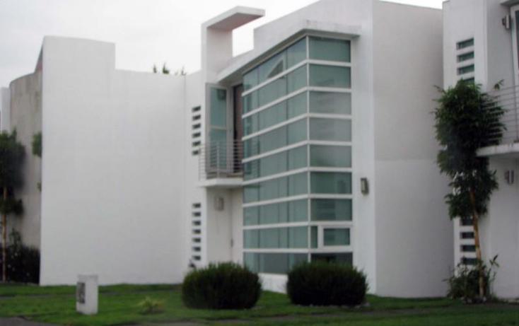 Foto de casa en renta en  , san salvador, metepec, méxico, 1371183 No. 01