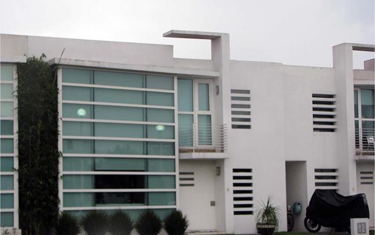 Foto de casa en renta en  , san salvador, metepec, méxico, 1371183 No. 02