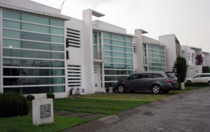 Foto de casa en renta en  , san salvador, metepec, méxico, 1371183 No. 03