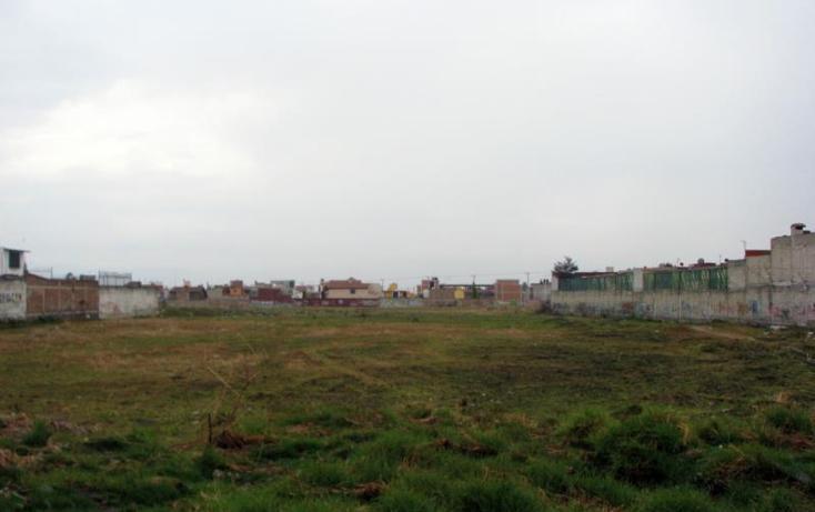 Foto de terreno habitacional en venta en  , san salvador, metepec, méxico, 1816368 No. 01