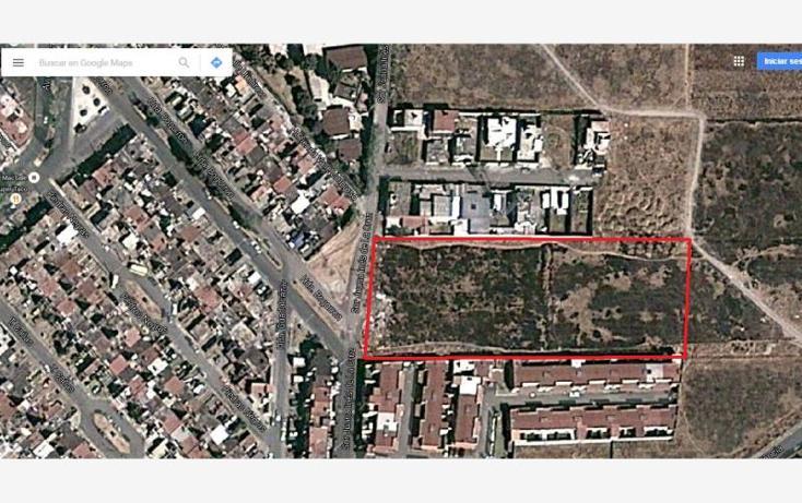 Foto de terreno habitacional en venta en  , san salvador, metepec, méxico, 1816368 No. 02