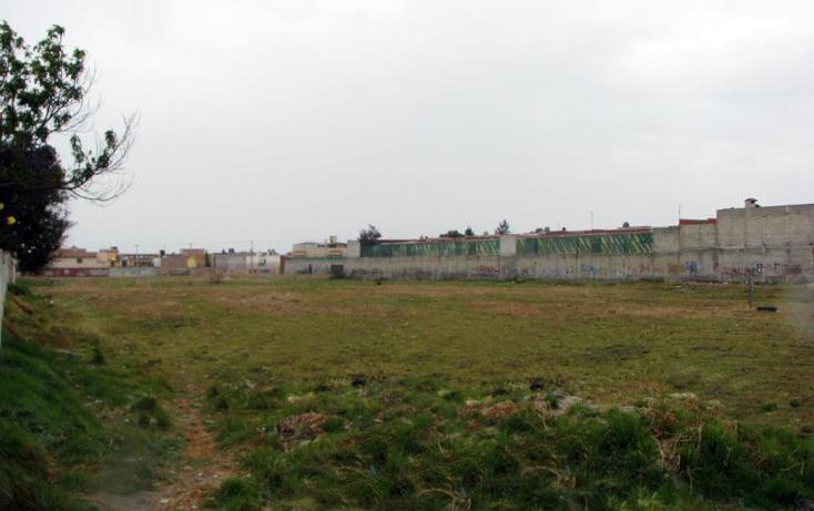 Foto de terreno habitacional en venta en  , san salvador, metepec, méxico, 1816368 No. 03