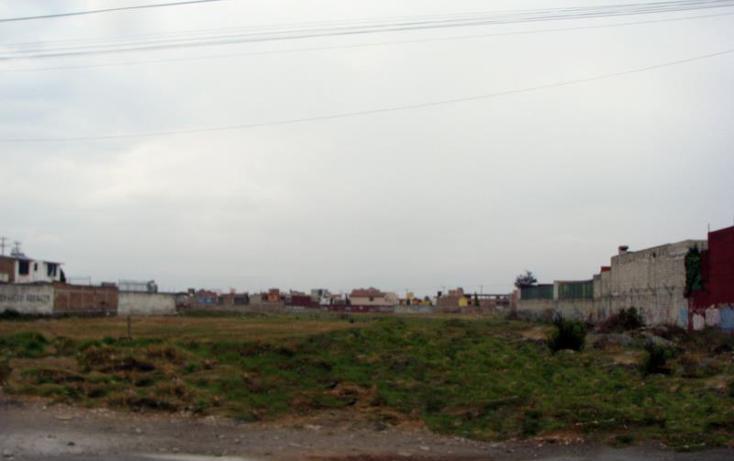Foto de terreno habitacional en venta en  , san salvador, metepec, méxico, 1816368 No. 04