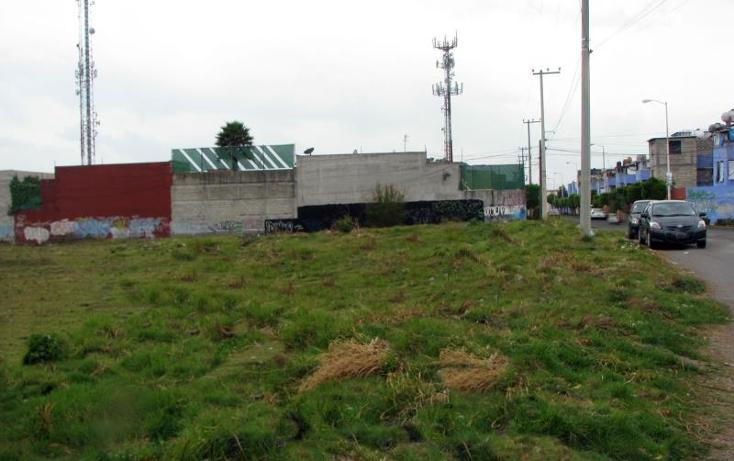 Foto de terreno habitacional en venta en  , san salvador, metepec, méxico, 1816368 No. 05
