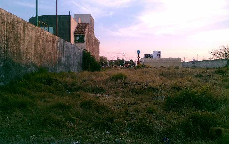 Foto de terreno habitacional en venta en  , san salvador, metepec, m?xico, 2039750 No. 01