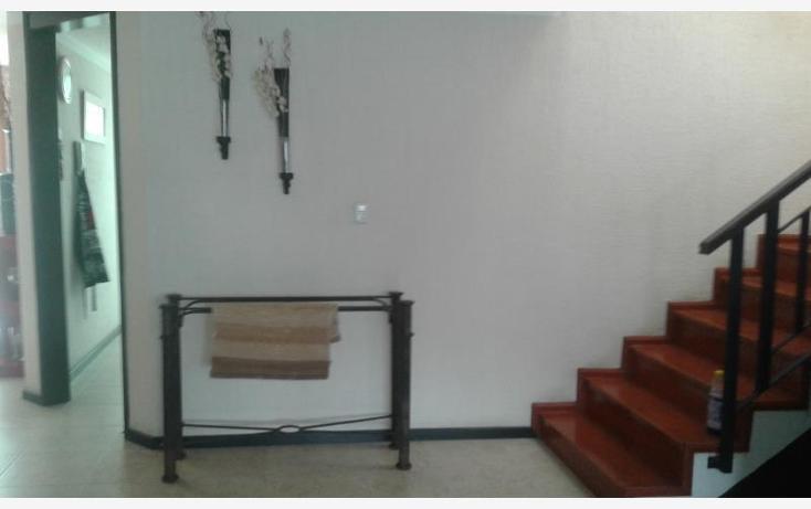Foto de casa en venta en  , san salvador, metepec, méxico, 2671327 No. 08