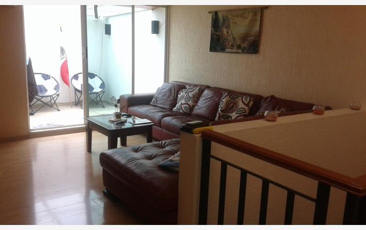 Foto de casa en venta en  , san salvador, metepec, méxico, 2671327 No. 18