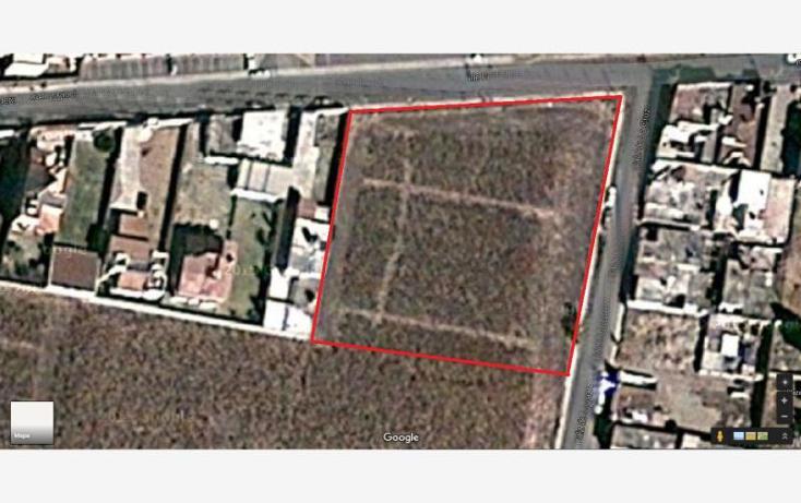 Foto de terreno habitacional en venta en  , san salvador, metepec, méxico, 2706326 No. 02