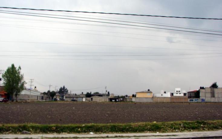 Foto de terreno habitacional en venta en  , san salvador, metepec, méxico, 2706326 No. 03