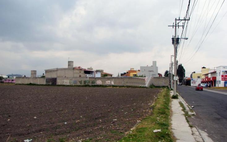 Foto de terreno habitacional en venta en  , san salvador, metepec, méxico, 2706326 No. 04