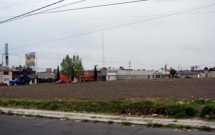Foto de terreno habitacional en venta en  , san salvador, metepec, méxico, 2706326 No. 06