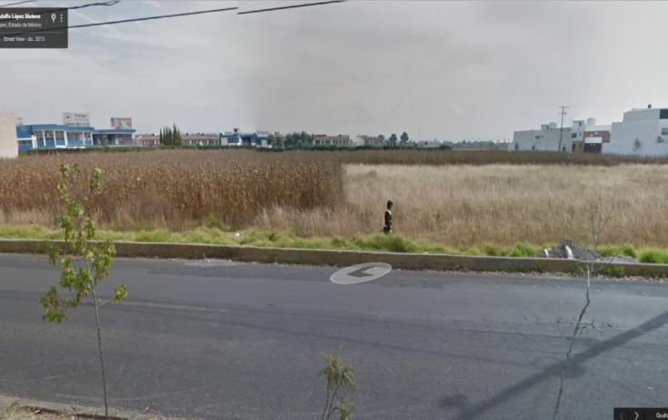 Foto de terreno comercial en venta en, san salvador tizatlalli, metepec, estado de méxico, 1312229 no 01