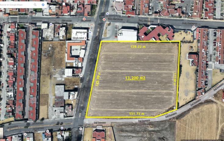 Foto de terreno comercial en venta en, san salvador tizatlalli, metepec, estado de méxico, 1312229 no 03