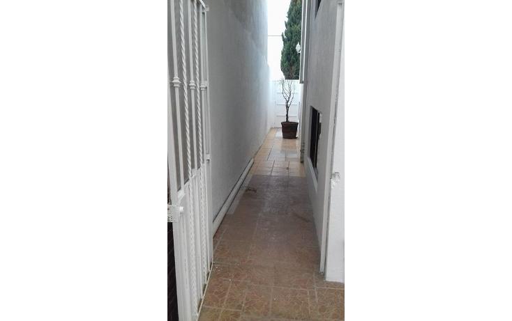 Foto de casa en venta en  , san salvador tizatlalli, metepec, m?xico, 1044515 No. 46
