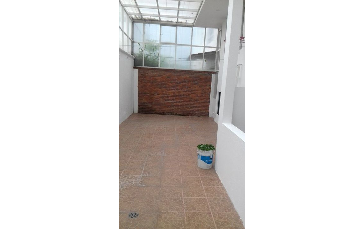 Foto de casa en venta en  , san salvador tizatlalli, metepec, m?xico, 1044515 No. 47