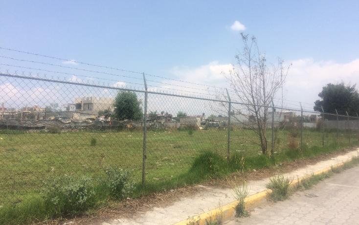 Foto de terreno habitacional en venta en  , san salvador tizatlalli, metepec, m?xico, 1045797 No. 04