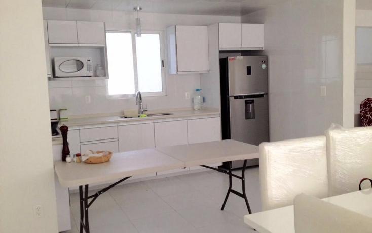 Foto de casa en renta en  , san salvador tizatlalli, metepec, méxico, 1052037 No. 03