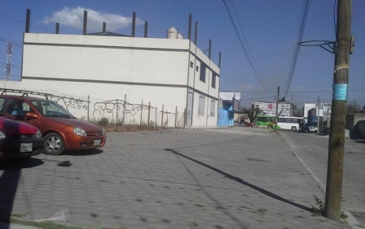 Foto de edificio en renta en  , san salvador tizatlalli, metepec, méxico, 1057001 No. 10