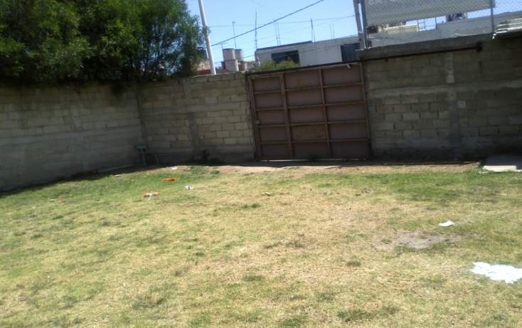 Foto de terreno habitacional en venta en  , san salvador tizatlalli, metepec, méxico, 1105929 No. 04