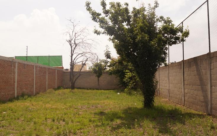 Foto de terreno habitacional en venta en  , san salvador tizatlalli, metepec, méxico, 1132161 No. 01