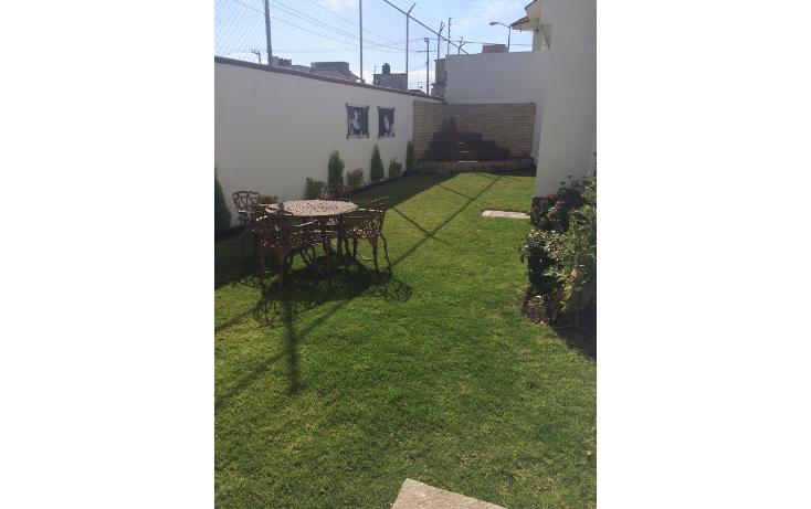 Foto de casa en venta en  , san salvador tizatlalli, metepec, méxico, 1168357 No. 03
