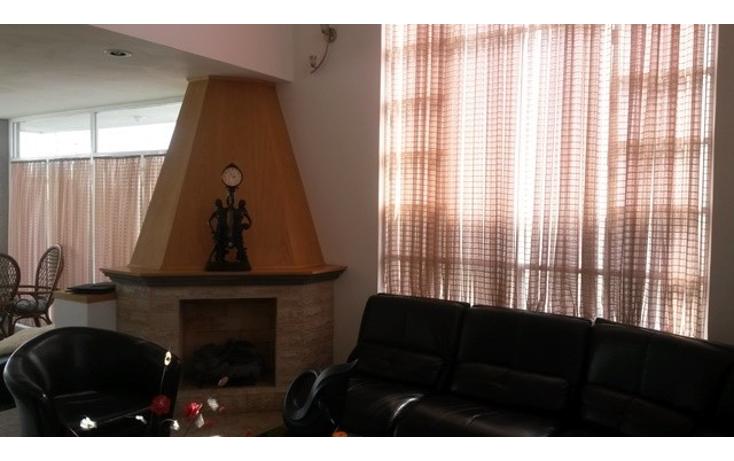 Foto de casa en venta en  , san salvador tizatlalli, metepec, méxico, 1168357 No. 11