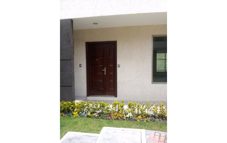 Foto de casa en venta en  , san salvador tizatlalli, metepec, méxico, 1262387 No. 02