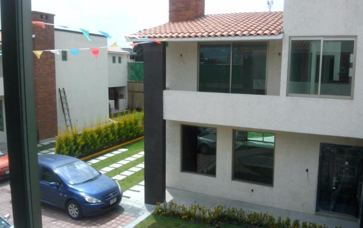 Foto de casa en venta en  , san salvador tizatlalli, metepec, méxico, 1262387 No. 04