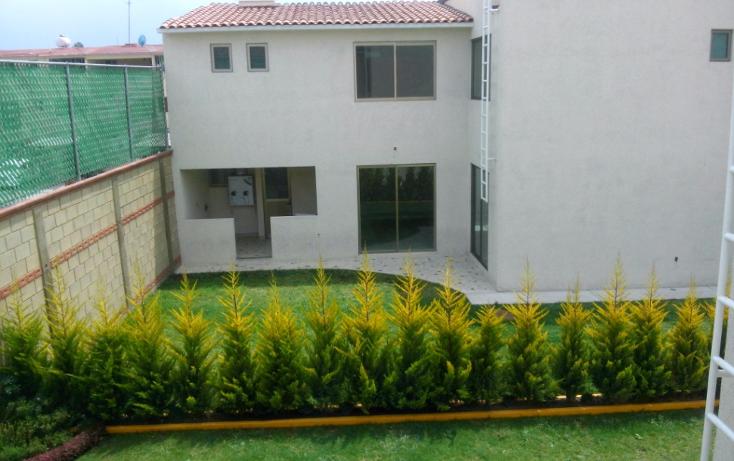 Foto de casa en venta en  , san salvador tizatlalli, metepec, méxico, 1262387 No. 23