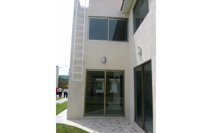 Foto de casa en venta en  , san salvador tizatlalli, metepec, méxico, 1262387 No. 32