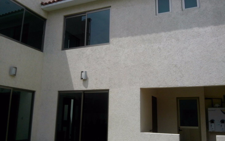 Foto de casa en venta en  , san salvador tizatlalli, metepec, méxico, 1262387 No. 33