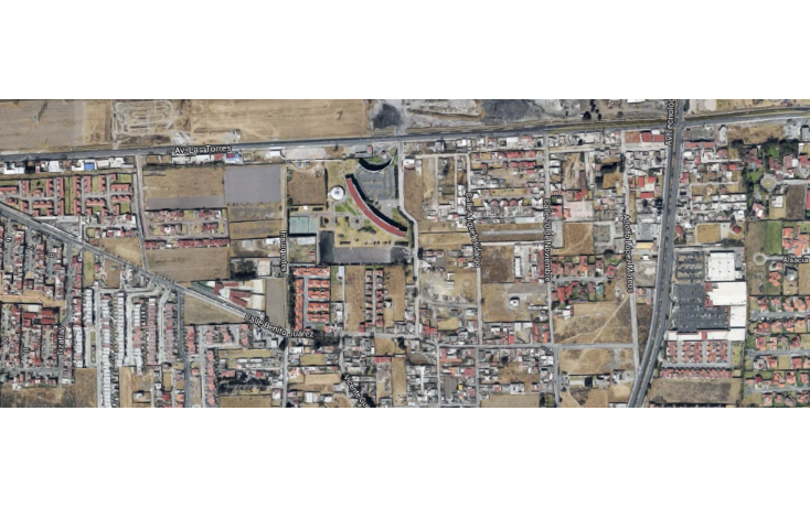 Foto de terreno habitacional en venta en  , san salvador tizatlalli, metepec, méxico, 1282909 No. 06